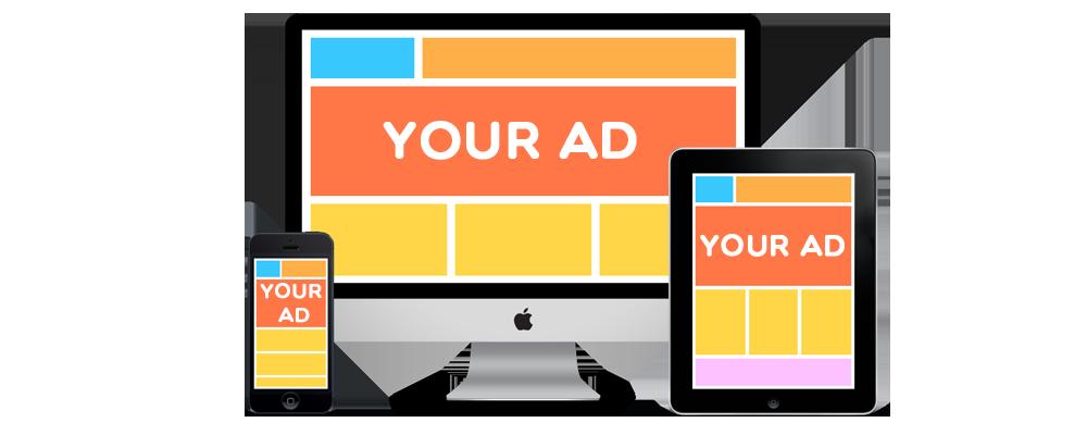 Digital Advertising Rates