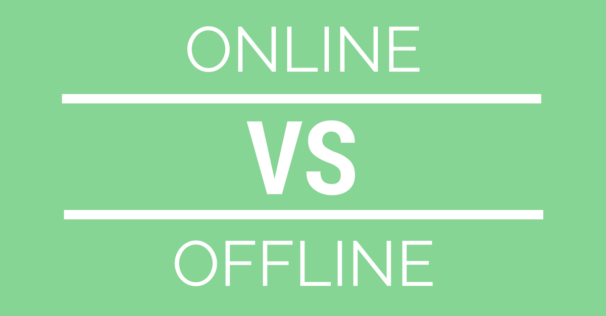 Offline Internet