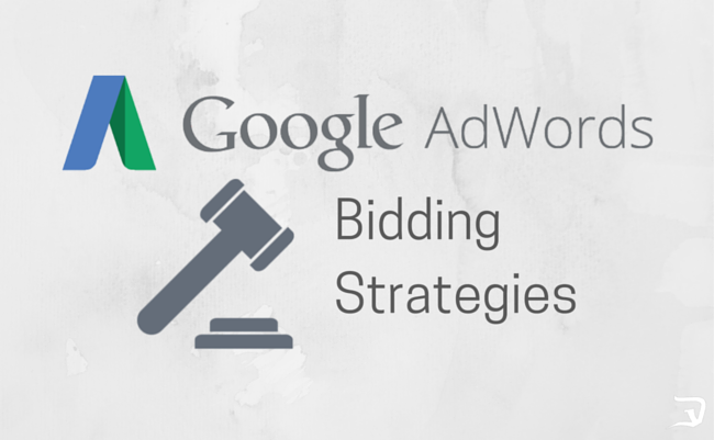 What Is The Most Effective Bid Strategy in AdWords