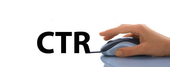Why It's Important To Have A High CTR in AdWords
