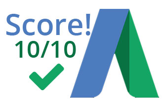 How to get 10/10 Quality Scores
