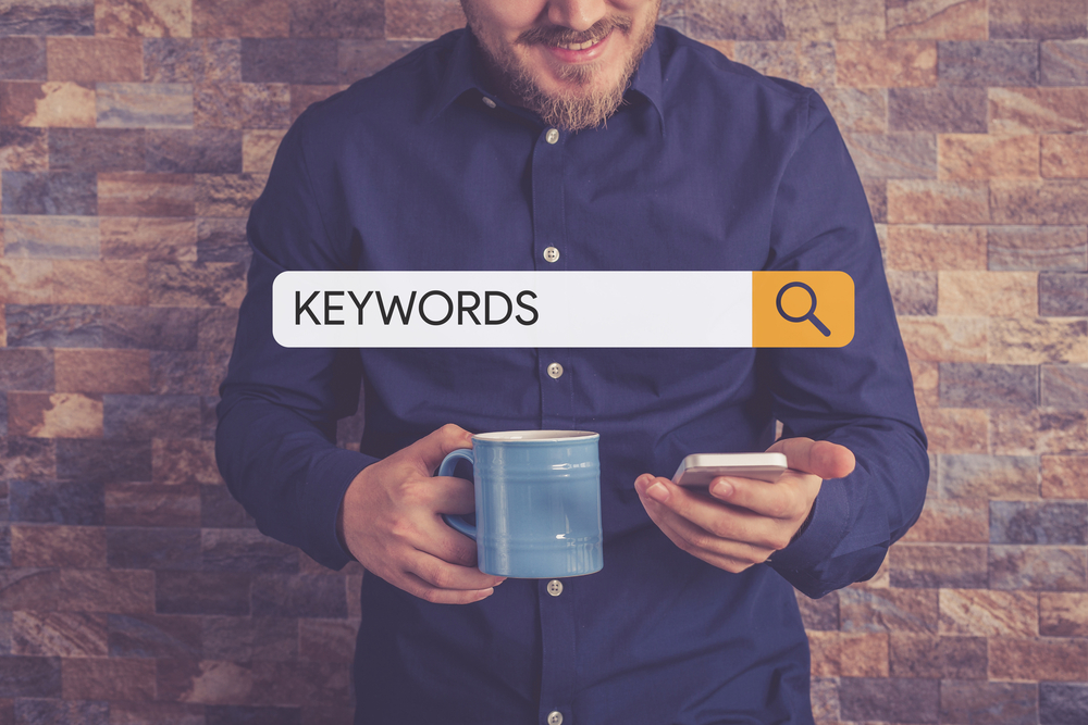 best keyword research tool