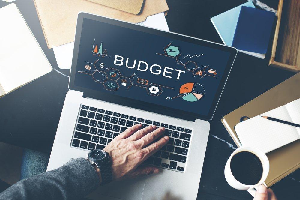AdWords Budget