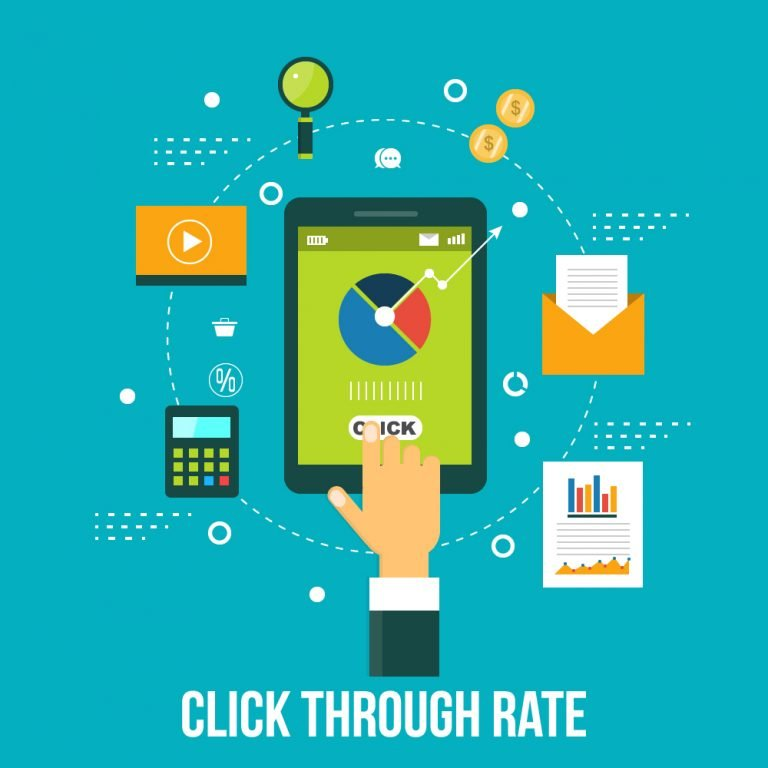5 Factors That Affect AdWords Click Through Rate