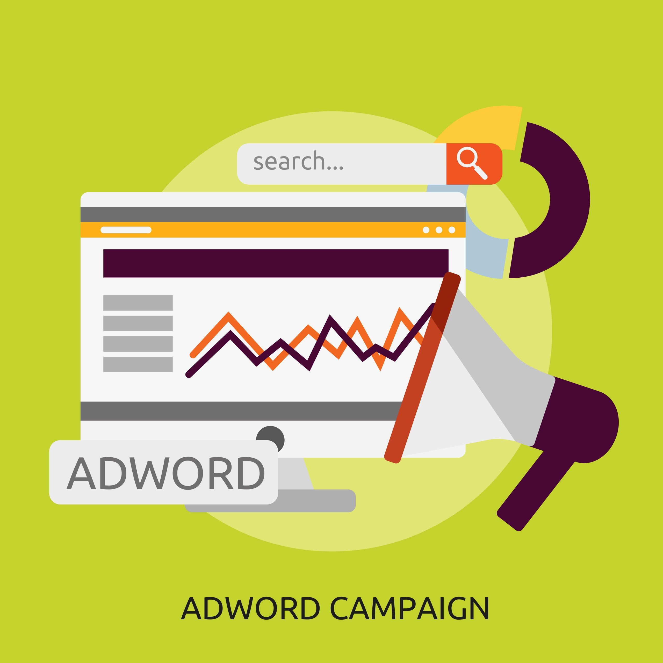AdWords Campaign Management