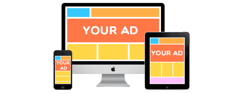 Digital Display Advertising