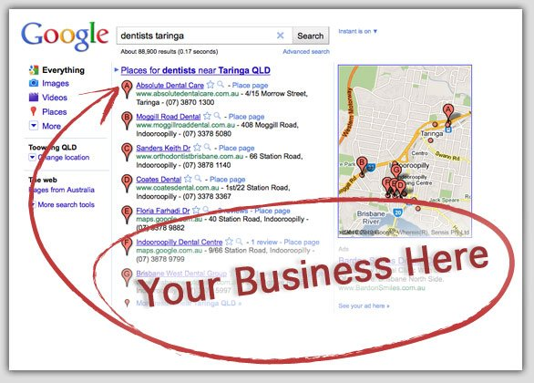 Local Online Marketing Tips For Service Businesses