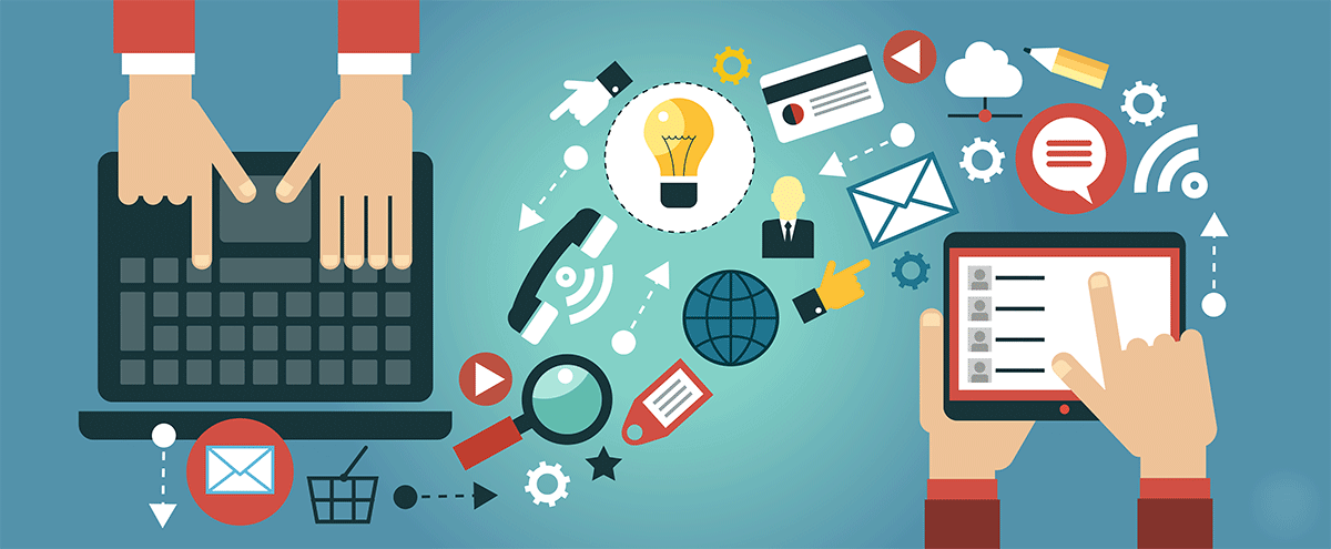 Website Content Ideas