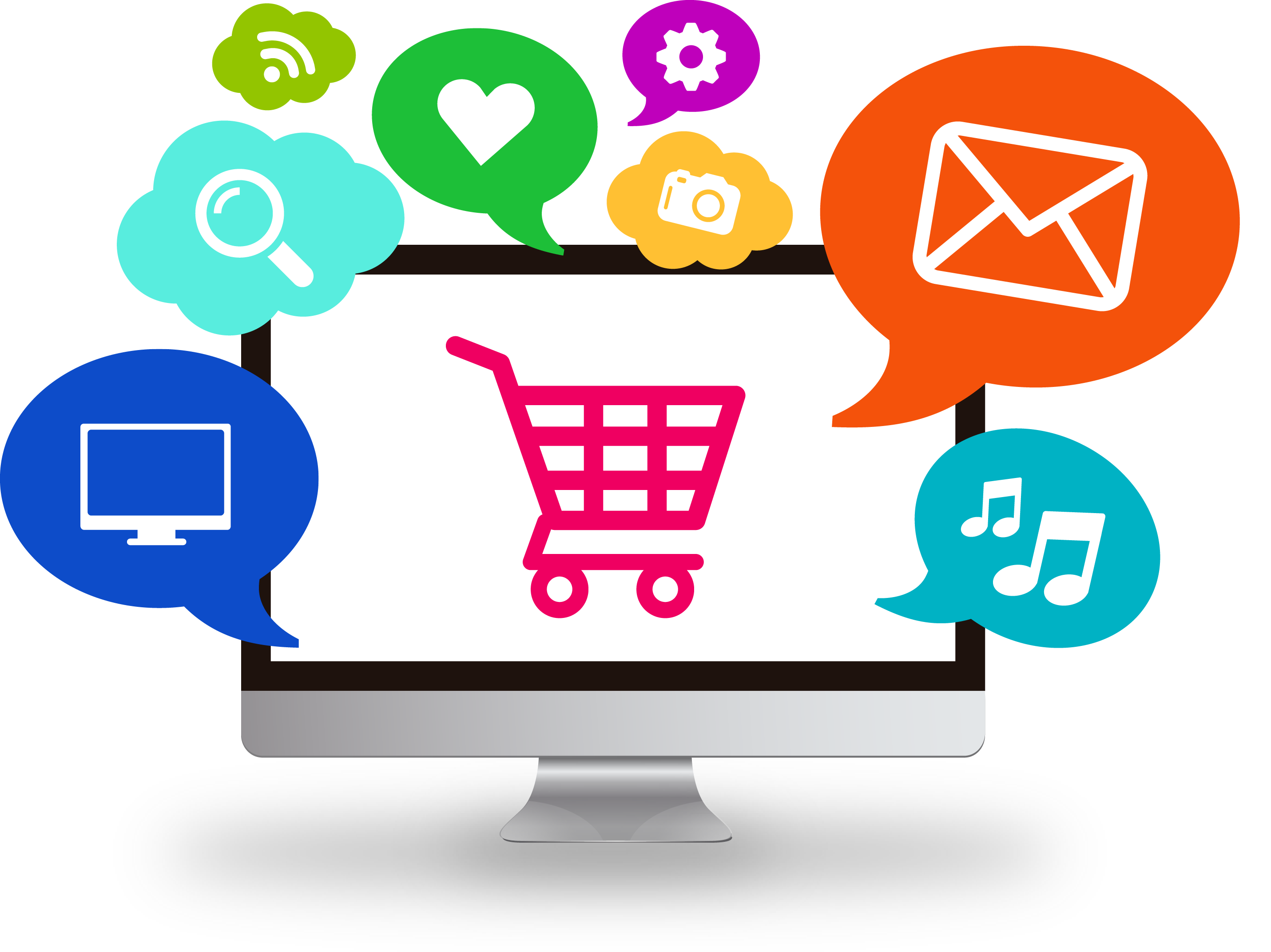 Best 9 Ecommerce Marketing Strategy Solutions To Reach Your Customers