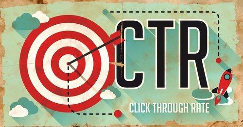 AdWords CTR