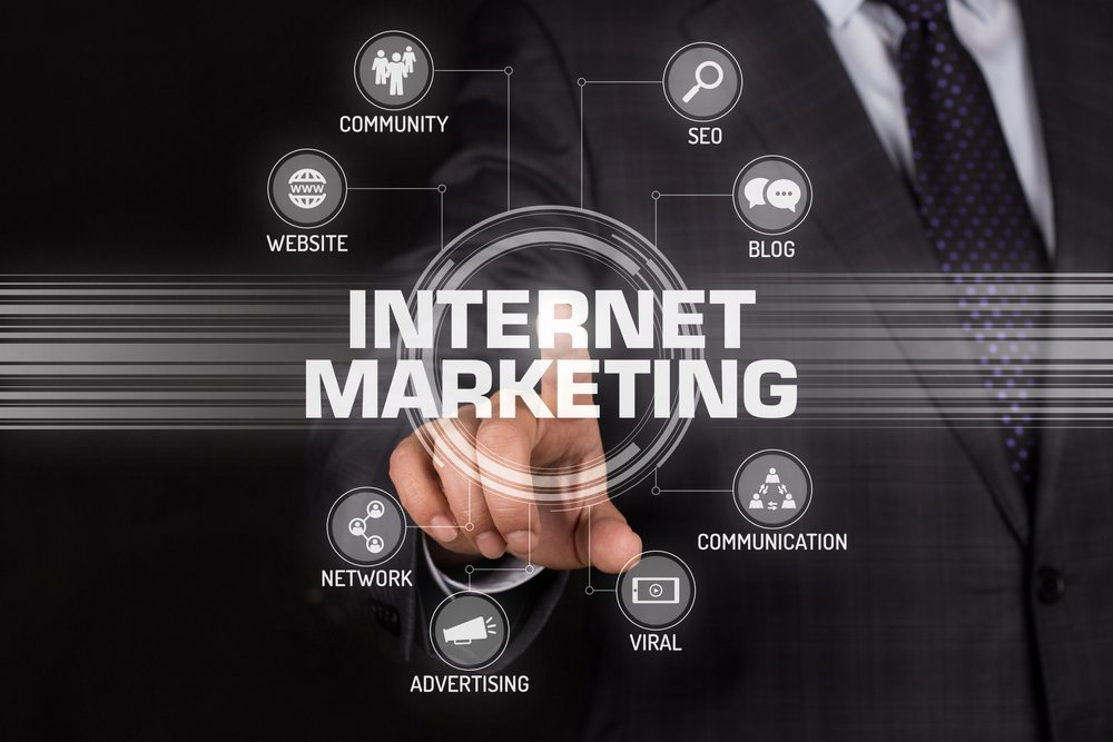 Internet Marketing Expert