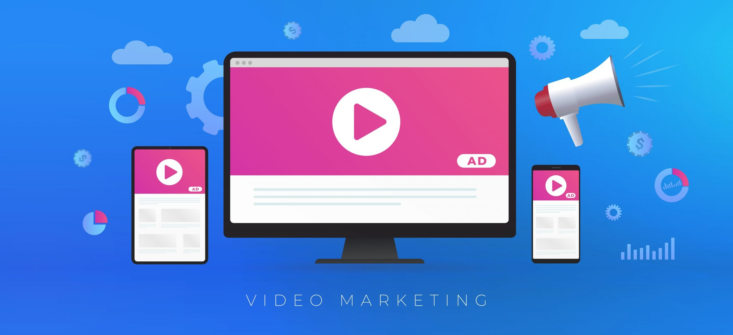 YouTube Video Marketing Ads