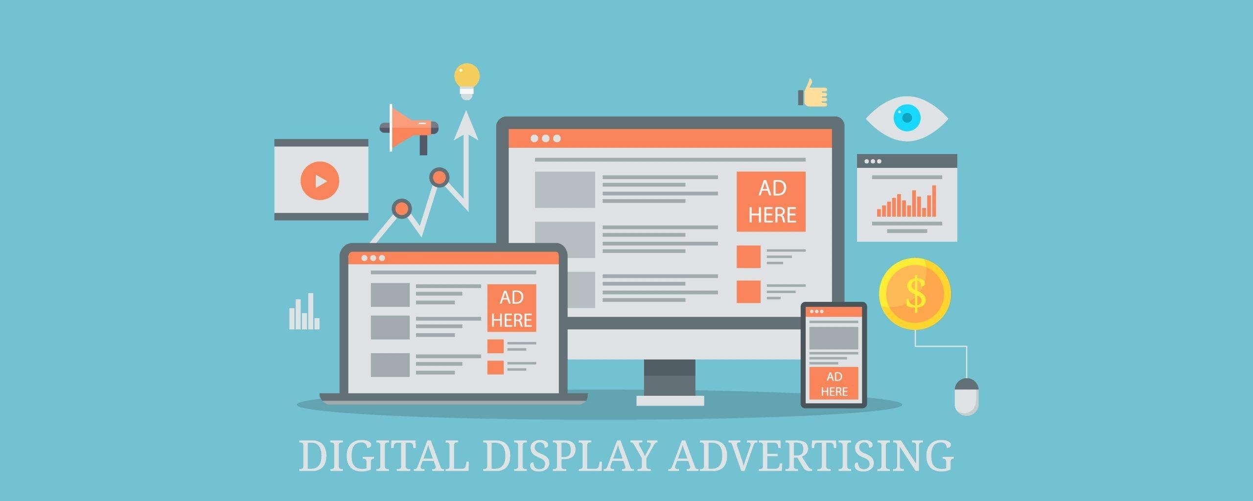 Google Display Ads